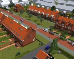 3D Pr. Margrietstraat 1 - 23